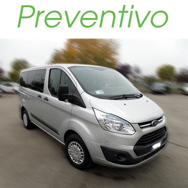 Preventivo - Intaxxi - Noleggio con Conducente - Taxi Castiglione